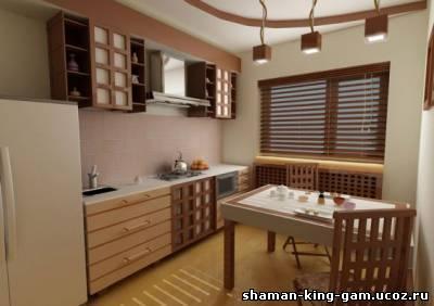Кухня 8214054